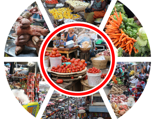 What are Ghanaians Spending on? – 35 Products to Trade in