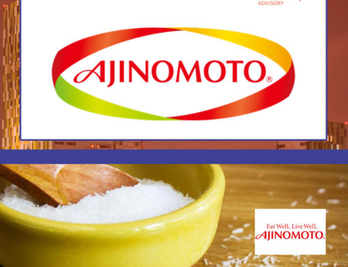 Market Research – The Ajinomoto Foundation