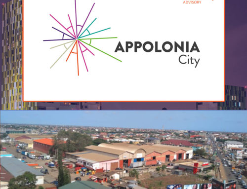 Market Research – Analysis of Existing Industrial Parks in Ghana for Appolonia City