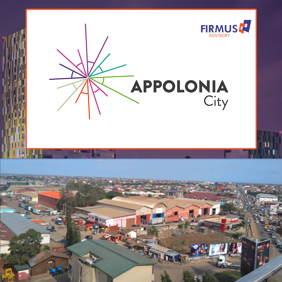 Appolonia City Market research_Firmus Advisory
