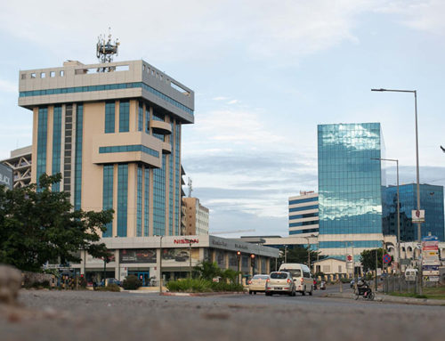 It it still viable to Invest in Commercial Office Properties in Accra??