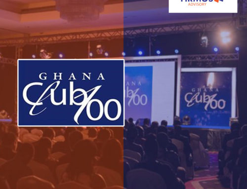 Participant Feedback Survey – Ghana Club 100