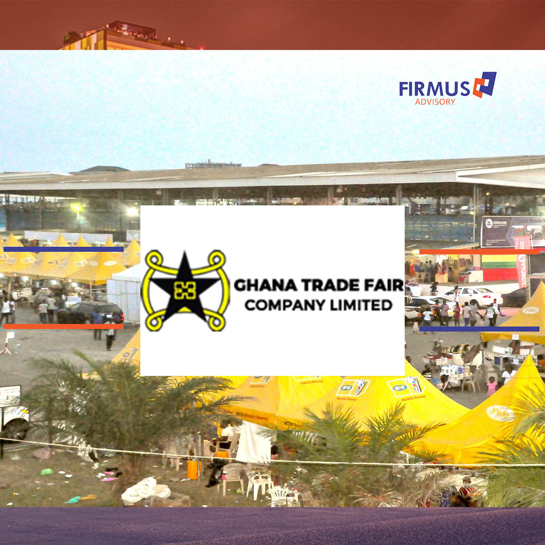 Ghana trade fair company_Firmus Advisory