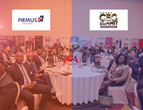 Participant Feedback research – Ghana CEOs Summit