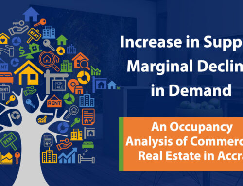 Increase in Supply, Marginal Decline in Demand [An Occupancy Analysis of Commercial Real Estate in Accra]